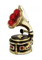 Музыкальный сувенир «Граммофон»