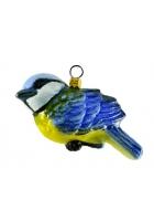Елочная игрушка «Синичка»