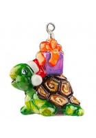 Елочная игрушка «Доставка подарков»
