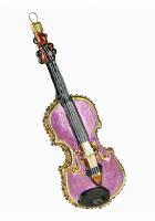 Елочная игрушка «Скрипка»