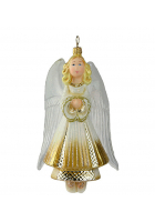 Елочная игрушка «Ангел»