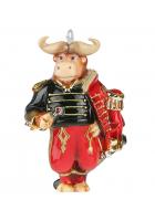 Елочная игрушка «Дон Торро»
