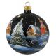 Ёлочный шар «Новогодняя ёлочка»