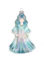 Ёлочная игрушка «Снежная королева»