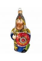 Ёлочная игрушка «Витязь»