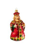 Ёлочная игрушка «Царское Величество»