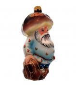 Ёлочная игрушка «Старичок-Боровичок»