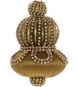 Ёлочная игрушка «Императорская корона»