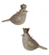 Ёлочная игрушка «Царь-птичка»