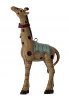 Ёлочная игрушка «Жираф»