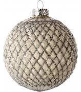 Елочный шар «Барокко»
