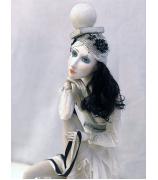 Кукла «Пешка», авт. Т.Устинкина