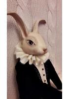 Кукла «Кролик Конферанс», авт. Т.Устинкина
