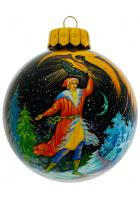 Ёлочный шар «Иван-царевич и Жар-птица», Худ. Сурикова